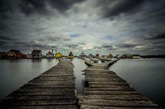 DosaAndras Bokodi tó című képe az Indafotón. SONY DSC
