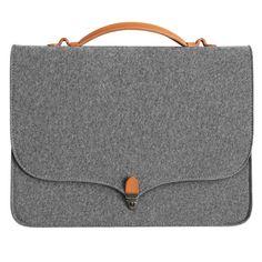 TopHome Wool Felt Portable Laptop Sleeve Laptop Case | Etsy Macbook Pro 13 Case, Laptop Case, Handbag Organization, Macbook Sleeve, Laptop Covers, Notebook Laptop, Briefcase, Laptop Sleeves, Wool Felt