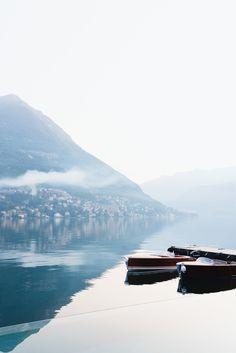 72 hrs in Lake Como