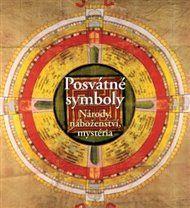 Posvátné symboly - Slovart - detail titulu