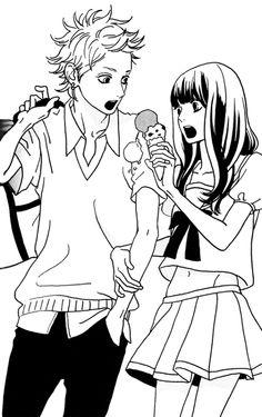 ★shoujoromance★ #sugars #mangacap