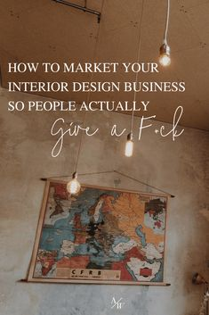 How To Market Yourself So People Actually Give A Interior Design Companiesinterior Businessdesign