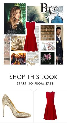 """""""``winter is the time for: warm fires and walks through the snow..."""" by mars-phoenix ❤ liked on Polyvore featuring Karl Lagerfeld, Sebastian Milano, Dolce&Gabbana, Sonam Life, women's clothing, women, female, woman, misses and juniors"""