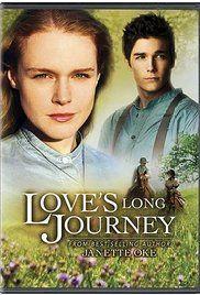Love's Long Journey (TV Movie 2005) - IMDb