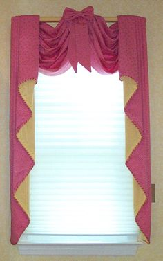 Curtains / Swags
