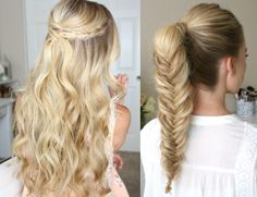 3 New Back to School Hairstyles