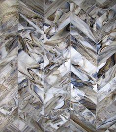 mixed-up mosaics chevron