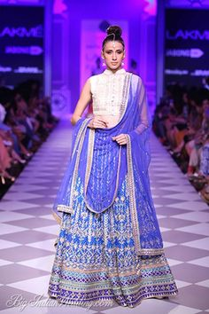 Anita Dongre lehengas for pre-wedding functions