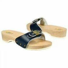 Dr. Scholl's sandals