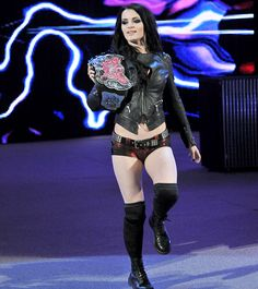 Night of Champions 2014: Paige vs Nikki Bella vs AJ Lee (Divas Championship)