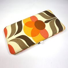 burberry silk scarf outlet k5pu  Mod Clutch by Thrift Score on Etsy, $2600