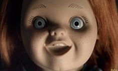 Imagenes de pelicula La maldicion de Chucky