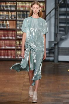 Sies Marjan Spring 2017 Ready-to-Wear Fashion Show