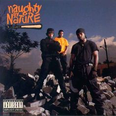 Today in Hip Hop History: Naughty By Nature released their self-titled second album September 3, 1991
