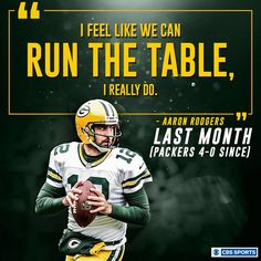 3f13a61eb Aaron Rodgers Green Bay Packers Jerseys, Packers Football, Greenbay Packers,  Player Quotes,