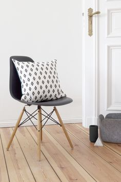 bococo banahaw cushion
