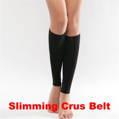 Leg Magic Stretch Elastic Shaper - Slim and shape up