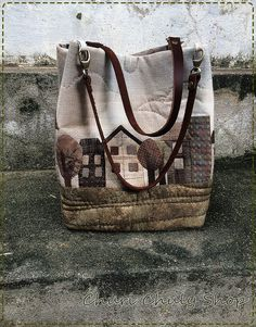 Bag.......By Churi Chuly Shop
