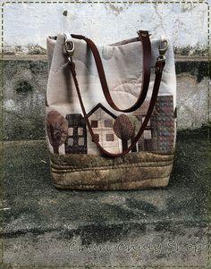 Bag.......By Churi Chuly Shop