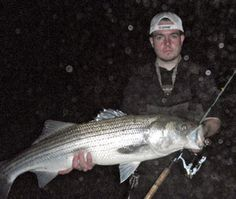 Best Striped Bass Tackle