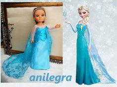 Nancy Elsa - Frozen