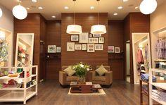Gant flagship store, Bangalore store design