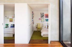 Downshire Road House   Clare Cousins Architects