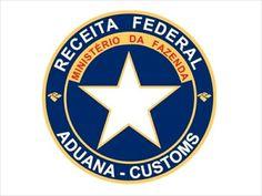 Resultado de imagem para simbolo receita federal