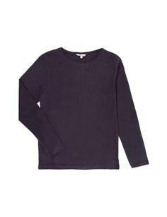 REVIEW-FOR-TEENS Longsleeve aus weicher Baumwolle in Grau / Schwarz online kaufen (9508822)   P&C Online Shop