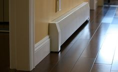 baseboardheatercovers.com   replace our old baseboard covers with a much cleaner and slim kind