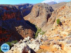 kato-zakros-wandelen op kreta griekenland excursies 2021 Heraklion, Crete Greece, Kato, Grand Canyon, Island, Nature, Travel, Outdoor, Naturaleza