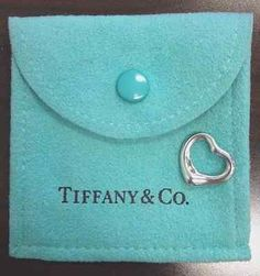 ~Tiffany Co. Charms | The House of Beccaria