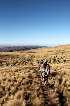 the simien mountains, ethiopia - part3: