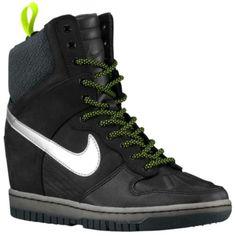 Nike Dunk Sky Hi Sneaker Boot - Women's
