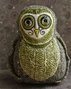 All sizes | Pine Owl | Flickr - Photo Sharing!
