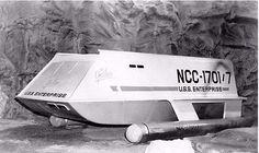 """""""Star Trek"""" Galileo Shuttlecraft"""