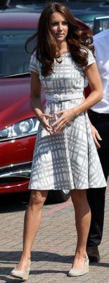 Love Kate Middelton's dress!