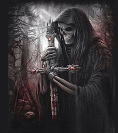 Grim Reaper    Public Website Address: http://www.rxcut.com/RXN00698   Get…