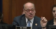 Watch A Congressman Who's Had It Tell A Leader Of The War On Drugs Exactly What He Needs To Hear