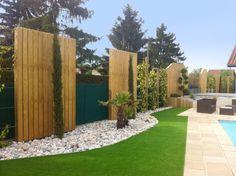 bois de cèdre, perches, poteaux, piquets | terrasses, clôtures ...