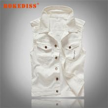 Buy one here---> https://tshirtandjeans.store/products/2017-new-mens-denim-vest-male-slim-fit-sleeveless-jackets-men-white-color-jeans-printed-waistcoat-cowboy-brand-clothing-g275/|    Innovative arriving 2017 New Men's Denim Vest Male Slim Fit Sleeveless Jackets Men White Color Jeans Printed Waistcoat Cowboy Brand Clothing G275 now at discount $US $38.53 with free postage  you can easily find this particular piece together with much more at the eshop      Purchase it now on this website…