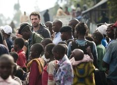 """This is what I believe in, I think of as the meaning of life, getting involved with something, helping others, improving the fabric of the universe. I believe if we do that, even just a little bit, I think you'll find your life gets better too."" – Ben Affleck http://thegratitudelife.wordpress.com/2013/03/06/from-the-academy-to-humanity-ben-affleck-lives-the-gratitude-life/"