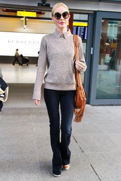 It's In the Jeans: Inspiring Celebrity Denim  - HarpersBAZAAR.com