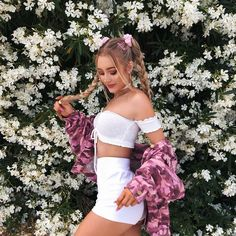Aspen Mansfield, Camo Fashion, Girl Fashion, Fashion Outfits, Trendy Outfits, Summer Outfits, Cute Outfits, Looks Pinterest, Kinds Of Clothes