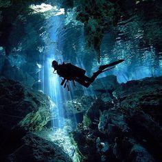 deep sea dive <3