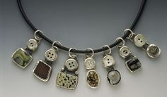 button pendants by Kristin Diener.  beautiful work on her website.  click on photo to link.