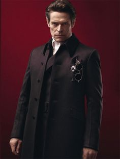 Prada Steampunk - Men's - nothing more to say...the pic says it all