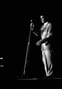 Elvis live in Los Angeles october 29  1957