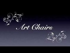 MBES Art Chairs 2014