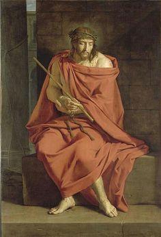 Philippe de Champaigne, Ecce Homo